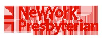 NY Presbyterian Logo