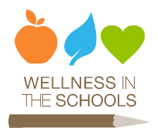 Wellness in the Schools Logo